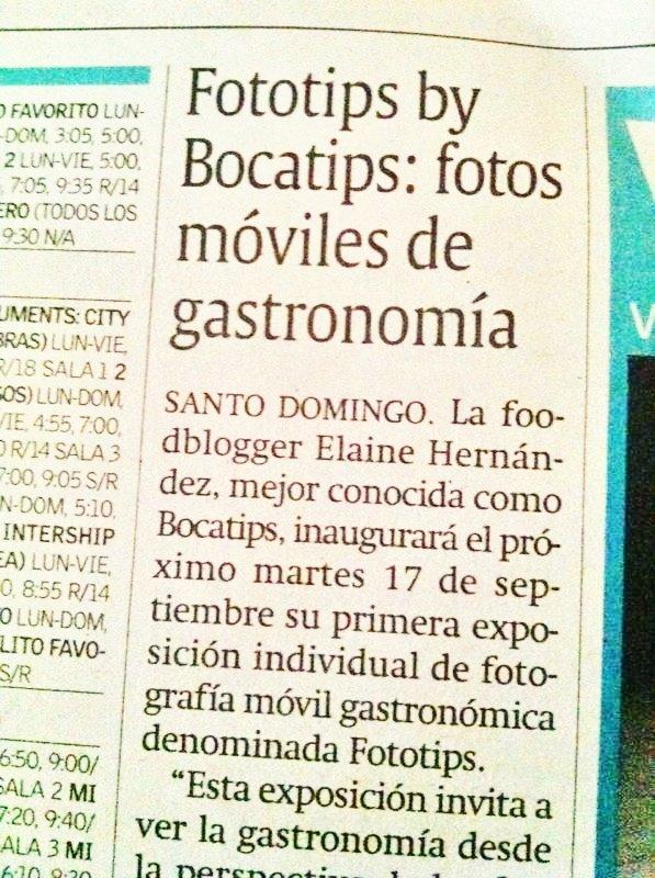 diario libre imreso