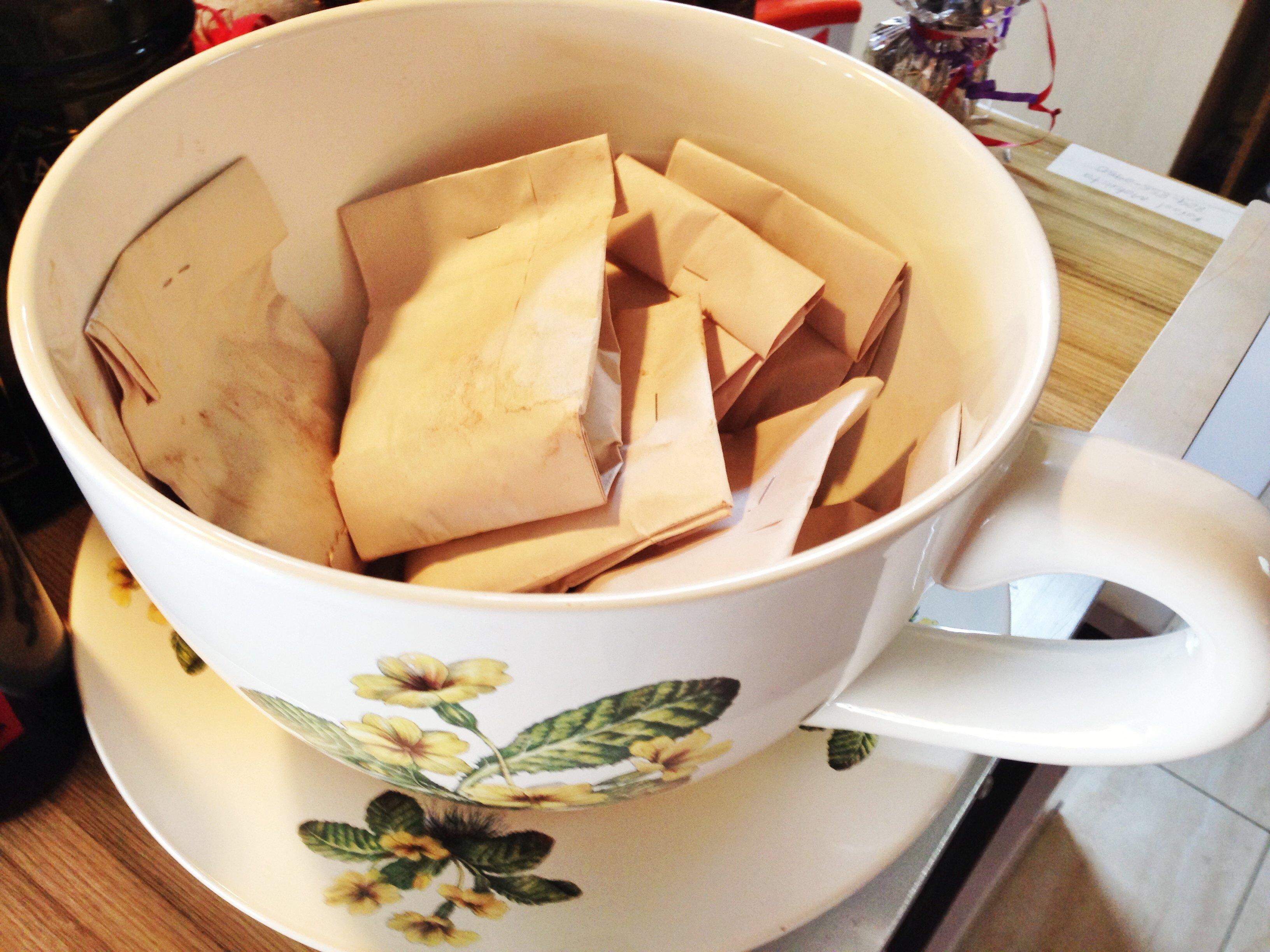 Chocolate al detalle para preparar en casa.