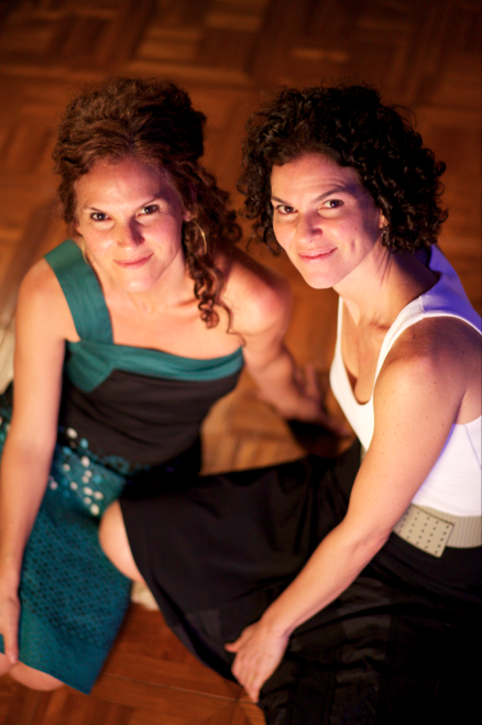 Raquel e Isabel Paiewonsky, propietarias de tienda Orgánica