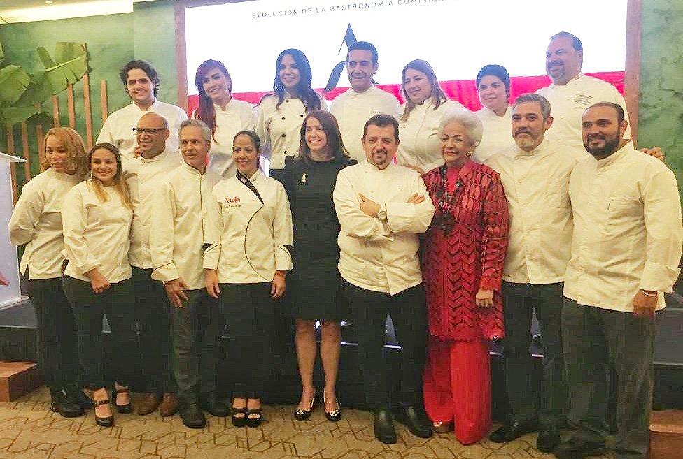 Sabores ancestrales. Evolución de la gastronomía dominicana