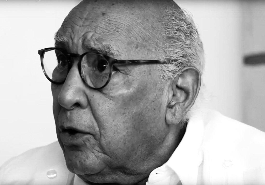 Hugo Tolentino Dip. Sabores ancestrales. Evolución de la gastronomía dominicana.