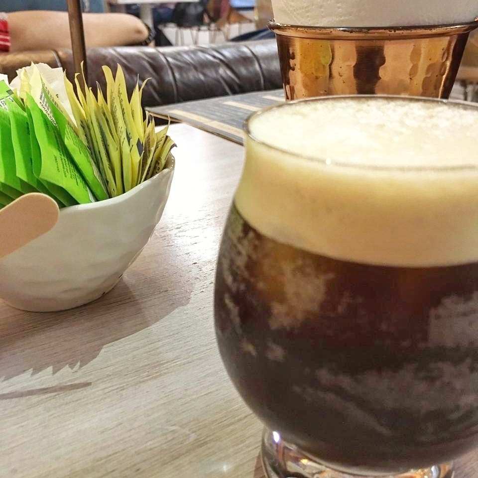 Casa barista, templo del café dominicano de especialidad