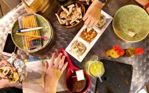 Bocatips. Foodblogger, comunicación gastronómica