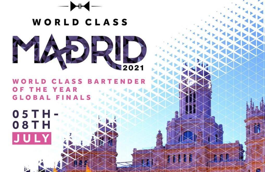 Diageo World Class 2021